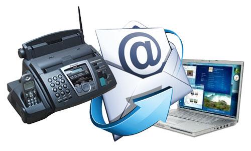 fax 2 email etanium